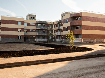 Коттеджный поселок Дубна ривер клаб